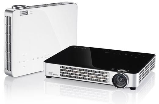 Vivitek outs the Qumi Q7 HD LED pocket projector, set to arrive this summer for $1,000