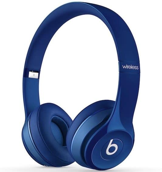 Beats announces new wireless Solo2 Bluetooth headphones