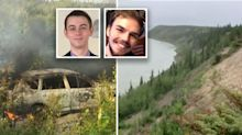 The discarded item that led police to bodies of Canadian fugitives