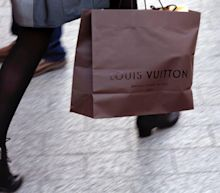 A woman in North Carolina is accused of using a $149,000 COVID-19 relief loan to go shopping at luxury stores