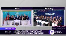 Market recap for Friday, June 14