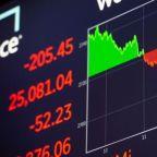 US stock markets drop as tech companies lead losses
