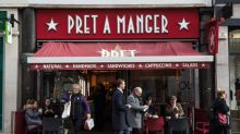 Pret a Manger vows to pay interns after backlash over 'exploitative' work experience plan
