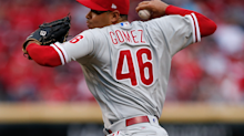 Closing Time: Jeanmar Gomez leads sketchy closer parade
