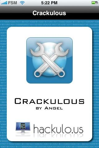 Crackulous released, promises to bust iPhone app protection scheme