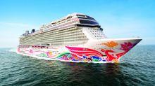 Norwegian Cruise Line Offers Limited-Time Free Airfare for Norwegian Joy Alaska Sailings