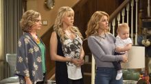 First Day on 'Fuller House' Was Like 'Walking Onto an Archaeological Site'