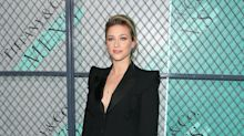 Lili Reinhart Shares Why She Only Writes Love Letters for Cole Sprouse