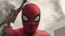 'Spider-Man: Homecoming' Trailer
