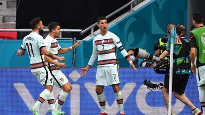 Ronaldo da record, è partita la caccia all'Europeo e al Pallone d'oro