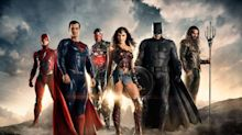 Zack Snyder reveals new Wonder Woman image in Justice League