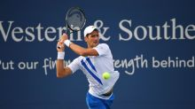 Djokovic plays down Nadal and Federer absence at U.S. Open