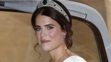 Shop the $9 wedding nail polish of Princess Eugenie and Meghan Markle