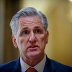 Partisan divide returns in U.S. Congress on coronavirus next steps