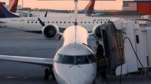 Delta Passenger Kicked Off Flight After Airplane Mode Dispute