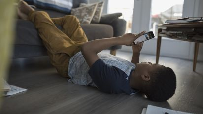 A Quarter Of Kids Regret Live Video They Post On: Here's How Parents Can Help