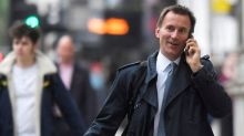Hunt faces investigation over luxury flats purchase