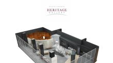 Heritage gallery launched at State Courts Towers ahead of its opening