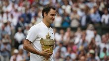 Roger Federer 'has outlasted them all' says Pat Cash referring to Nadal, Djokovic and Murray