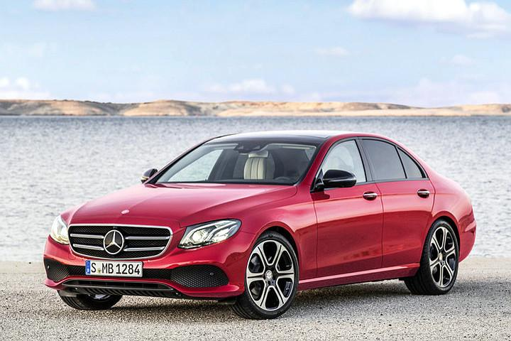 2017 mercedes benz e class what you need to know. Cars Review. Best American Auto & Cars Review