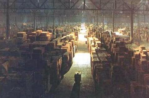 Empire's remaining stockpile to be sold off this week