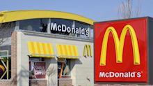 McDonald's launches tech lab in Silicon Valley after buying drive-thru tech startup