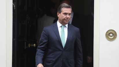 CEO led Lloyds mental health changes