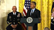 Obama: Concussions affect athletes and soldiers alike