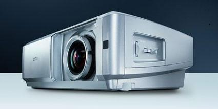 Sanyo releasing PLV-Z5 LCD projector