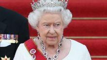 英女皇健康存疑 英國進行大型「駕崩演習」