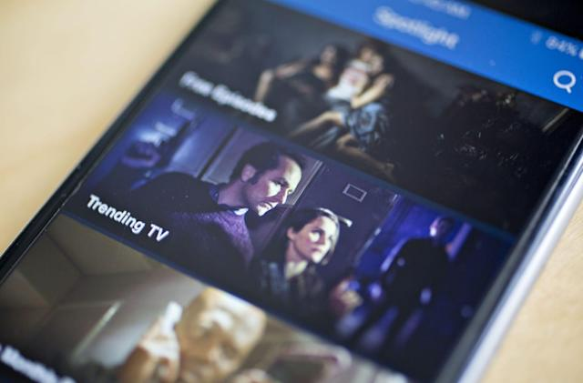 Walmart is getting ready to announce ad-friendly Vudu originals