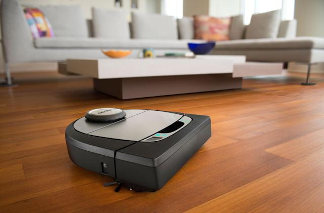 Neato's newest Botvac integrates with your connected home