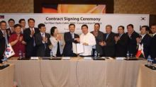 KT Joins Philippines's $1.8 Bln Broadband Project