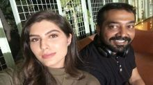 Sacred Games 2 Actress Elnaaz Norouzi Backs Anurag Kashyap; Reveals Kashyap Altered A Sex Scene To Make Her Feel Comfortable