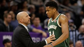 Would Lakers hire Kidd just to recruit Giannis?