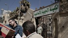 Egypt's Christians flee terror in north Sinai security void