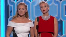 Golden Globes 2016: The Highs and Lows