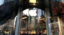 Apple reconoce que no cumplirá objetivos de ingresos por el coronavirus