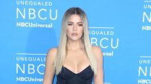 Khloe Kardashian struggled keeping pregnancy secret