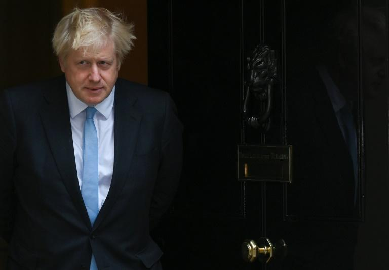 British parliament blocks no-deal but Johnson says Brexit will happen