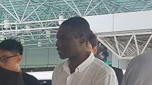 Former S-League footballer Gaye Alassane allowed to keep citizenship after inquiry