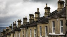 U.K. House Price Growth at Slowest Since 2012