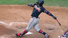Fantasy Baseball Roundup: Ronald Acuna Jr. starting to heat up, while another star emerges