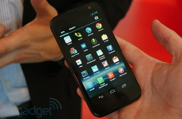 Medion's X4701 X-Series smartphone is its highest-end handset to date (hands-on)