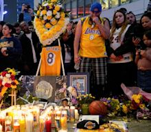 Police criticized TMZ for reporting Kobe Bryant's death before they could notify victims' families