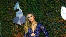 Estos fueron los famosos y famosas mejor vestidos en los Latin Grammy
