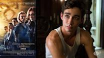"The Unlikely ""Mortal Instruments"" Heartthrob"