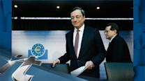 Europe Breaking News: Draghi Says Rates Will Remain Low for Extended Period