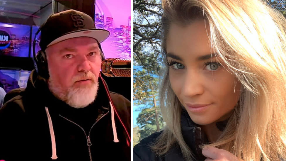 Kyle Sandilands slams rumours he is dating after Imogen ...