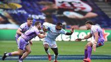 Rugby : Exeter décroche une première étoile européenne face au Racing 92